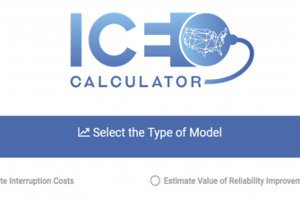 ICE Calculator