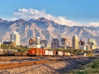 Investing in Utah's Energy, Minerals and Infrastructure