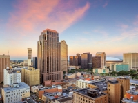 DistribuTECH 2019 in New Orleans