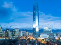 SCAPET in Santiago de Chile