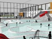 Newberg Aquatic Center