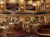 Roosevelt Hotel ballroom NYC