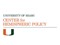 Hosted by the Unviersity of Miami Center for Hemispheric Policy