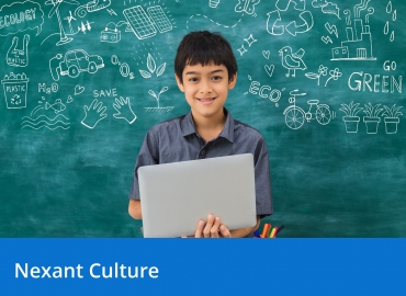 Nexant's List of Top Energy-related Learning Resources for Kids