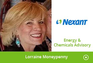 Lorraine Moneypenny