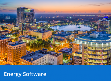 Nexant iEnergy User Consortium in Orlando, Florida