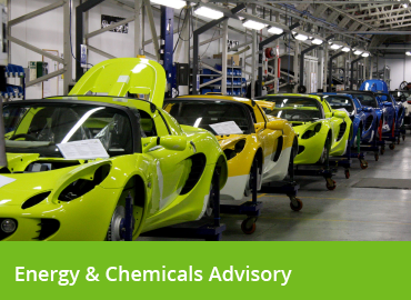 Polymers and automobiles changing in the EV landscape