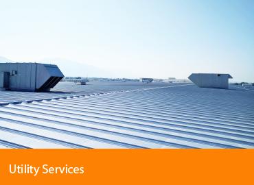 Commercial Building Energy Efficiency