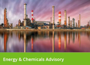 Mega-trends in the energy and chemicals industry