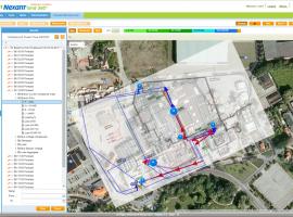 Grid360 Image Overlay
