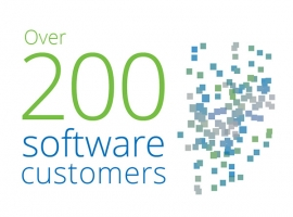 Over 200 Nexant software customers