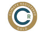 climate registry gold status