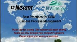 Best Practices for DSM Business Process Management